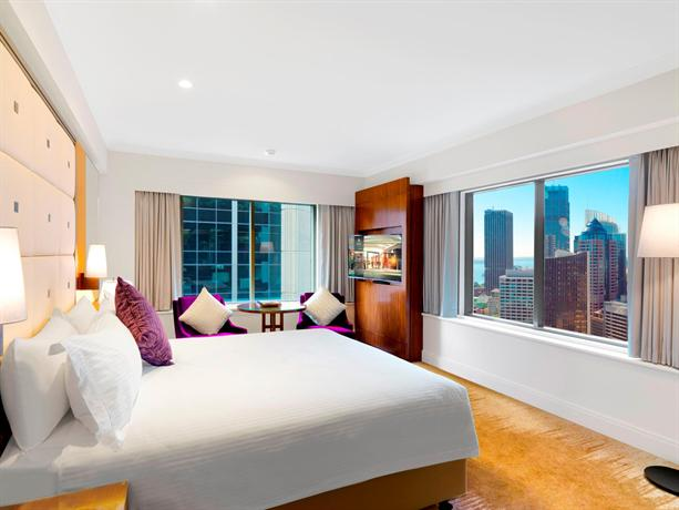 Photo: Amora Hotel Jamison Sydney