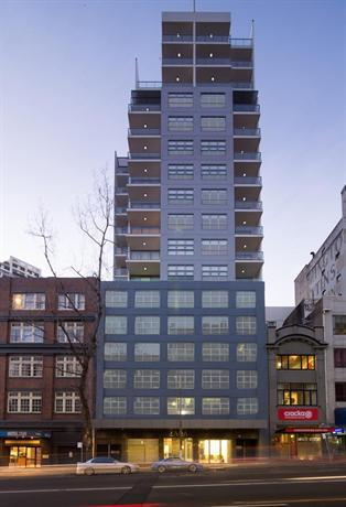 Photo: Zara Tower - Luxury Suites and Apartments