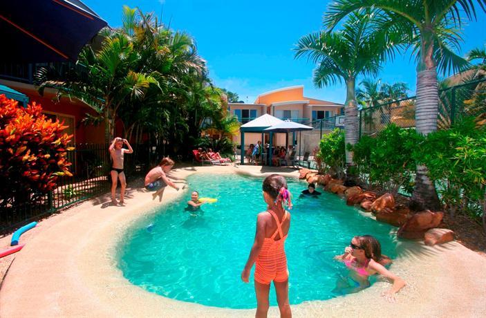 Photo: Coolum Beach Getaway Resort