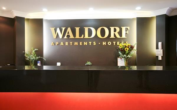 Photo: Waldorf Apartment Hotel Pennant Hills