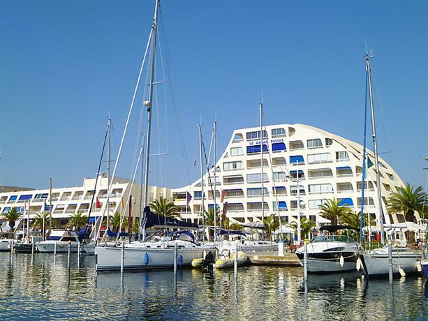 plages port camargue 30 station baln aire de port. Black Bedroom Furniture Sets. Home Design Ideas