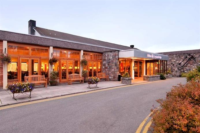 Hilton Coylumbridge Aviemore