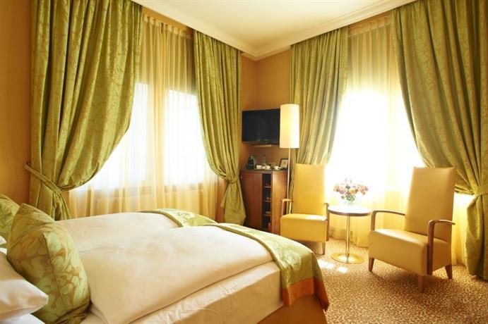 Boutique Hotels Vienna: Das Tyrol