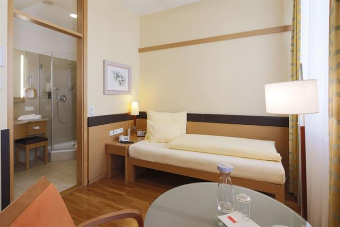 Three Star Hotels: Hotel am Stephansplatz
