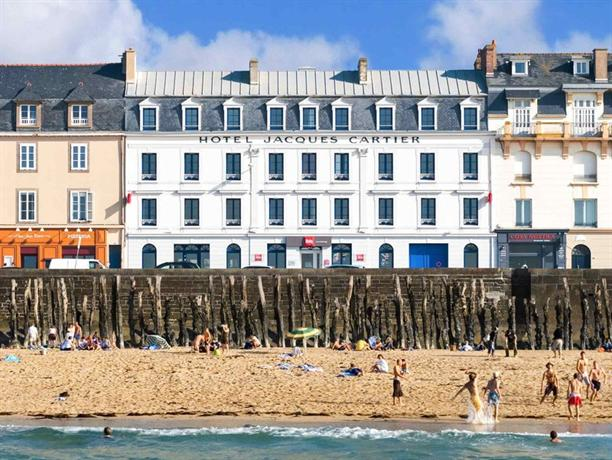Hotel Mercure  Ef Bf Bd Saint Malo