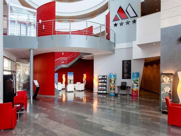 ¡Consigue una oferta fantástica de hotel en Vila seca!