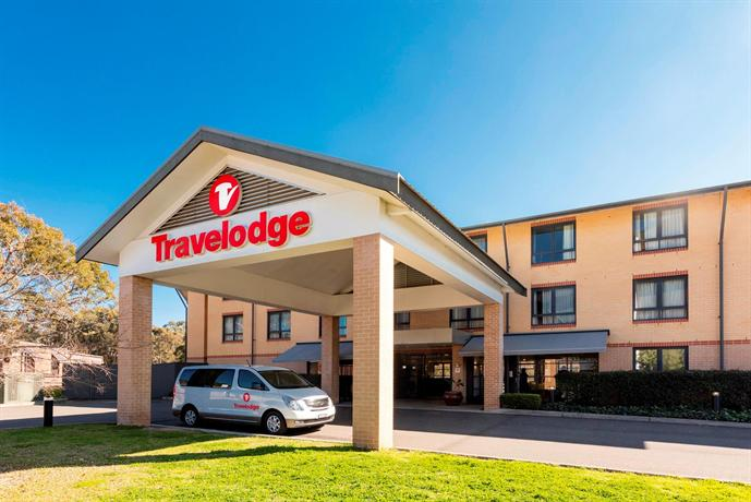 Photo: Travelodge Macquarie North Ryde