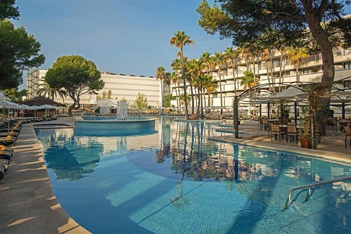 Забронировать отель в пальма де майорка купить авиабилеты сайт
