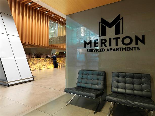 Photo: Meriton Suites World Tower