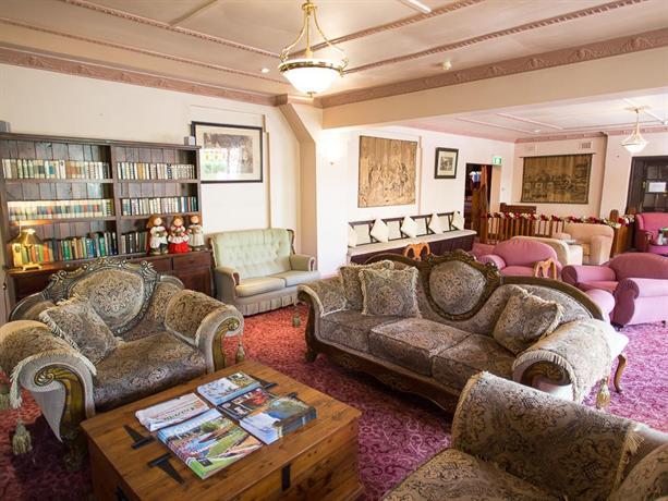Photo: Hotel Blue Katoomba