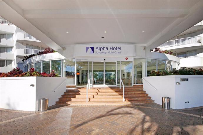 Photo: Australis Sovereign Hotel