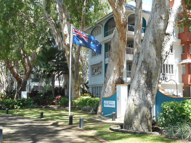 Photo: BeachView Apartments at Villa Paradiso