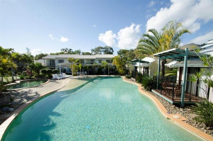 Photo: Ivory Palms Resort Noosa