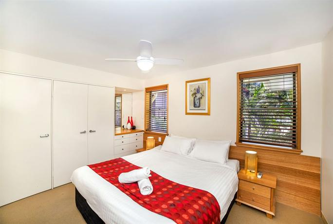 Photo: The Crest Apartments Byron Bay