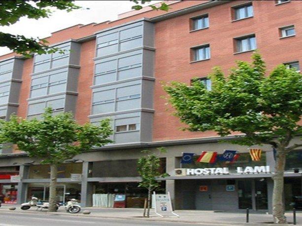¡Consigue una oferta fantástica de hotel en Esplugues de Llobregat!