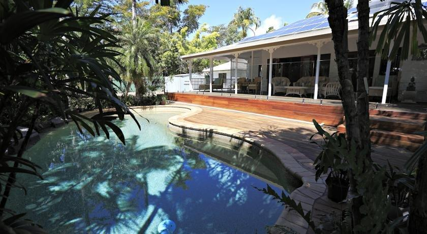 Photo: South Pacific Bed & Breakfast
