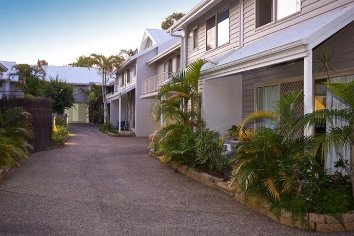 Photo: Pelican Beach Resort Noosa