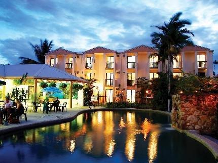 Photo: Bohemia Resort