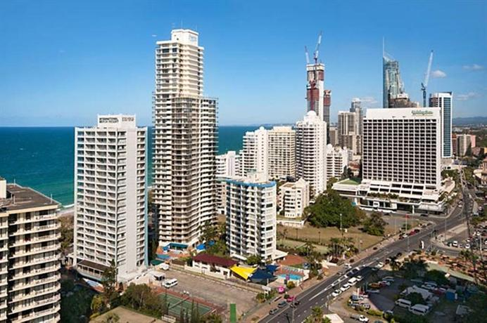 Photo: Quarterdeck Apartments Gold Coast