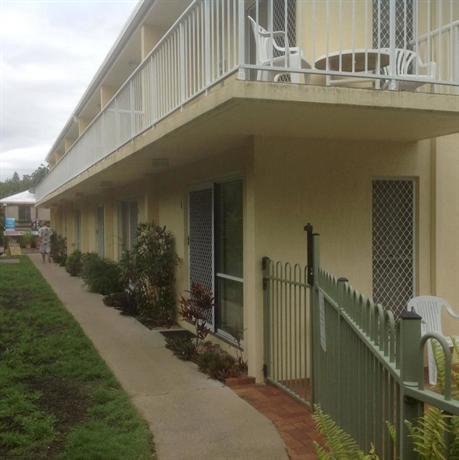 Photo: Bayshores Holiday Apartments Hervey Bay