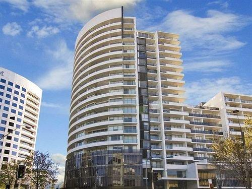Photo: Wyndel Apartments St Leonards - Pacific