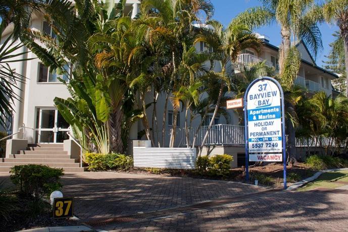 Photo: Bayview Bay Apartments