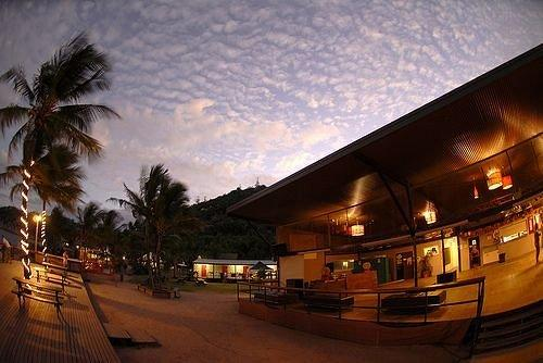Photo: Base Backpackers Hostel Magnetic Island
