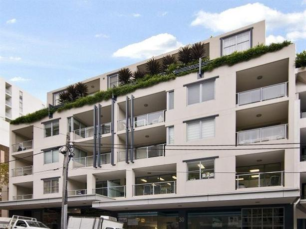 Photo: Wyndel Apartments St Leonards - Encore