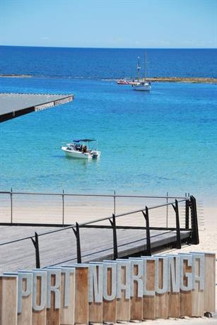 Photo: Waterfront Port Noarlunga