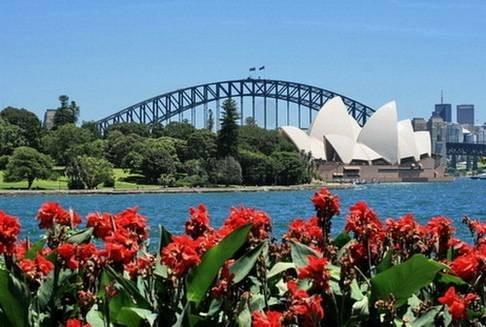 Photo: Sydney City Hostel