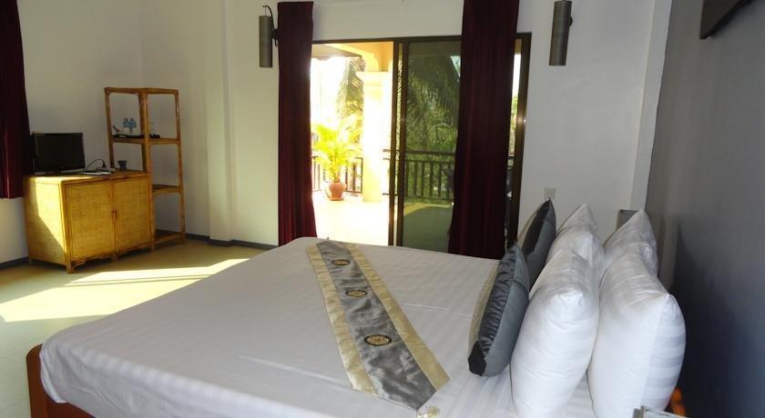 香提别墅酒店