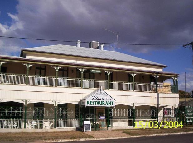 Photo: The Park Motel