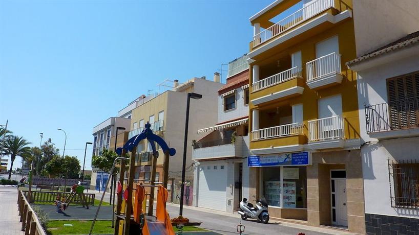 Испания квартира в сагунто