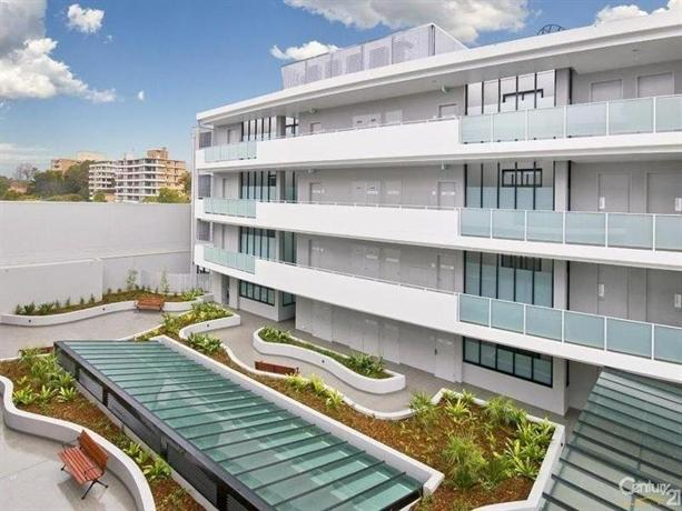 Photo: Wyndel Apartments Chatswood - Bertram