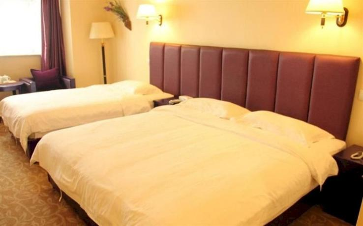 成都丁香花丁香酒店(银玺店)产权公寓主题多少图片