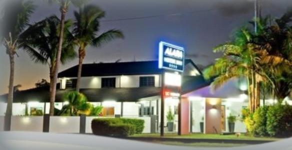 Photo: Alara Motor Inn