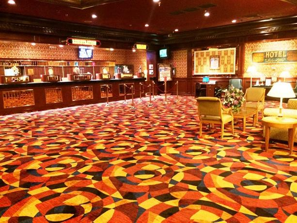 Goldstrike hotel and gambling hall lucky irish casino