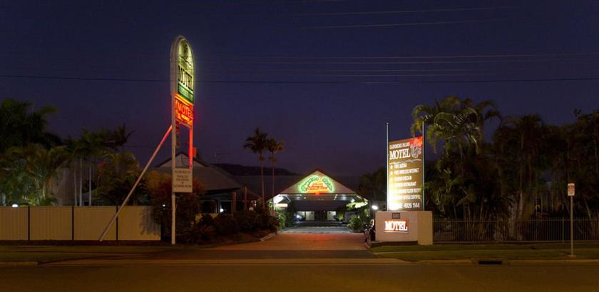 Photo: Glenmore Palms Motel