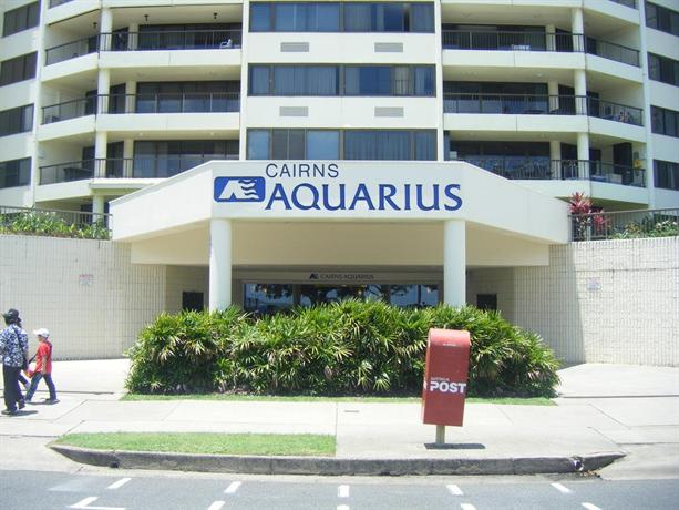 Photo: Cairns Aquarius
