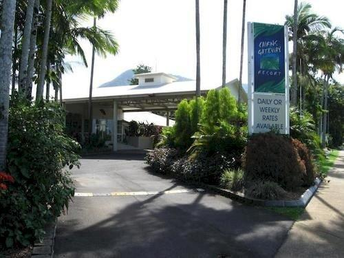 Photo: Cairns Gateway Resort