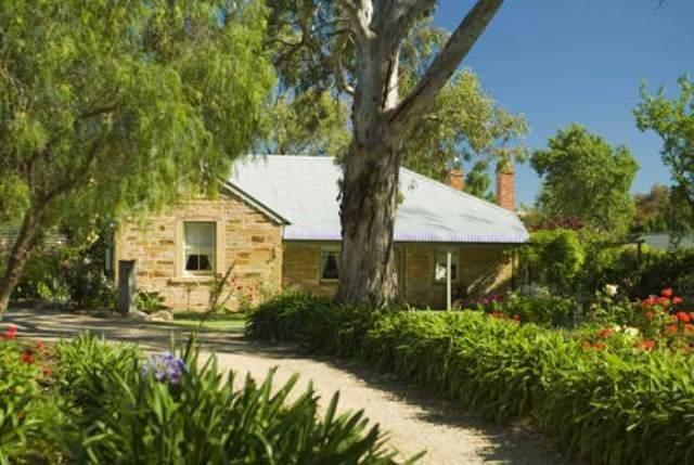 Photo: Port Willunga Cottages