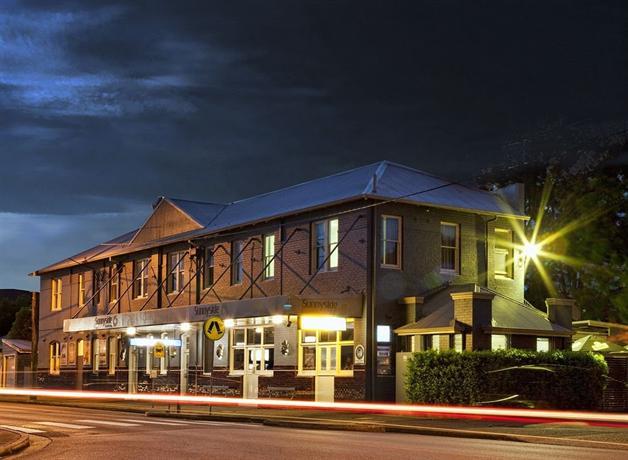 Photo: Sunnyside Tavern Hotel Newcastle