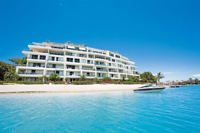 Photo: Las Rias Holiday Apartments Noosa
