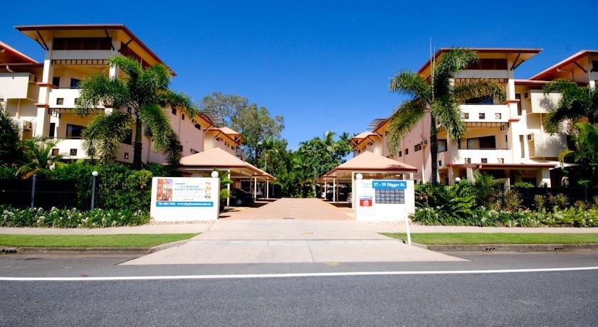 Photo: City Plaza Apartments Cairns