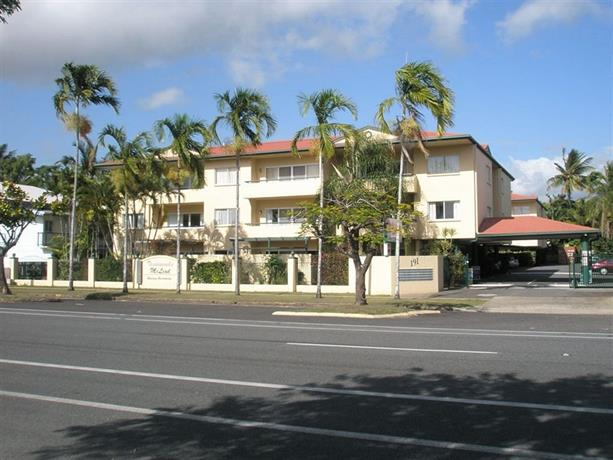 Photo: Tradewinds McLeod Holiday Apartments