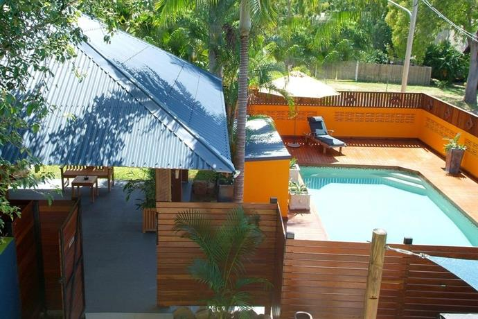 Photo: Magnetic Island Holiday Units