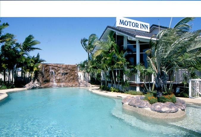 Photo: Runaway Bay Motor Inn