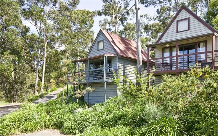 Photo: Great Ocean Road Cottages