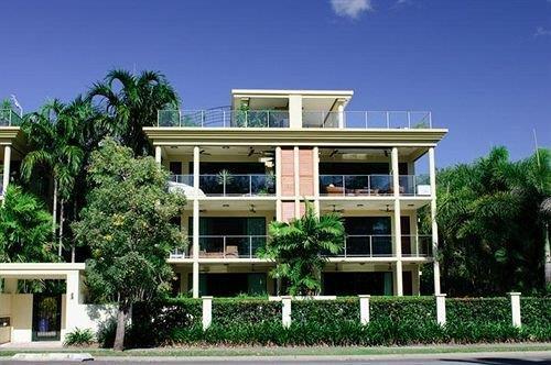 Photo: Cairns Beach Holiday Apartment