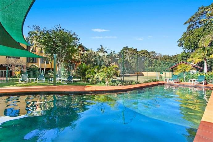 Photo: Byron Links Apartments